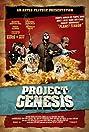 Project Genesis: Crossclub 2 (2011) Poster