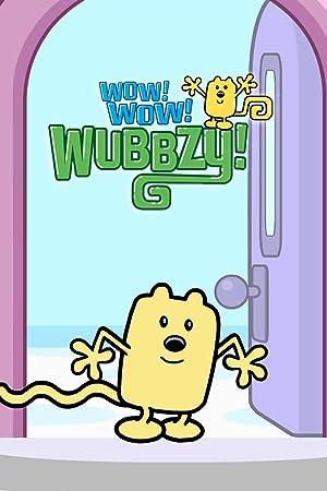 Where to stream Wow! Wow! Wubbzy!