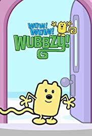 Wow! Wow! Wubbzy! Poster - TV Show Forum, Cast, Reviews