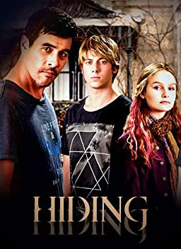 Hiding (TV Series 2015)