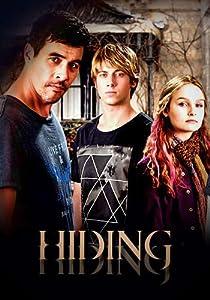 MKV movie downloads free Hiding by Thomas J. Wright [720x480]