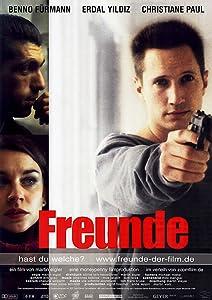 Best free movie site download Freunde by Uwe Janson [WEB-DL]