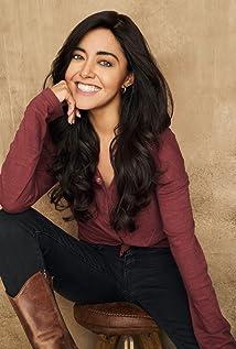 Yasmine Al-Bustami Picture