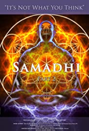 Samadhi: Part 2 (It's Not What You Think) Poster