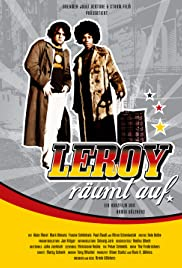 Leroy cleans up Poster