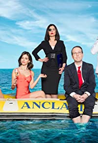 Primary photo for Anclados