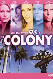 The Colony Imdb