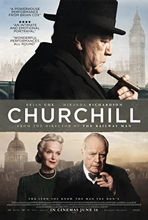 Churchill izle