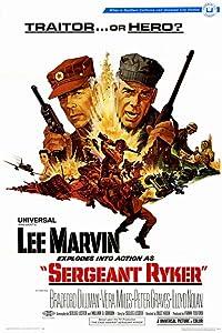 Watch up online full movie Sergeant Ryker USA [1280x1024]