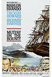 Mutiny on the Bounty (1962) film en francais gratuit