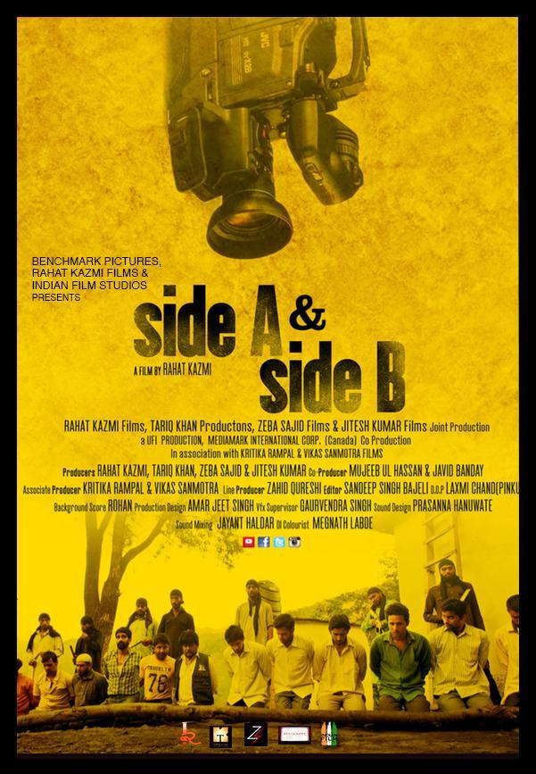 Side A & Side B