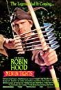 Robin Hood: Men in Tights (1993) Poster