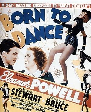 Permalink to Movie Born to Dance (1936)