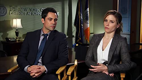 Law & Order: Special Victims Unit: Danny & Sophia
