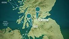 Glasgow to Ayr
