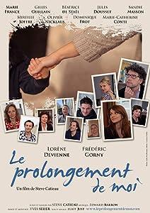 Best movie site to download Le prolongement de moi France [QHD]