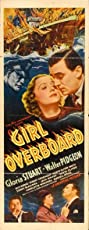 Girl Overboard (1937) Poster