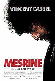 Mesrine Part 2: Public Enemy #1 (2008) L'ennemi public n°1 1080p