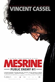 Primary photo for Mesrine Part 2: Public Enemy #1