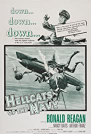 Hellcats of the Navy (1957) 1080p