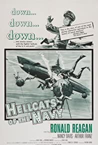 Primary photo for Hellcats of the Navy