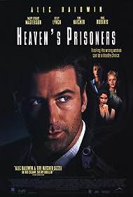 Teri Hatcher, Alec Baldwin, Mary Stuart Masterson, and Kelly Lynch in Heaven's Prisoners (1996)
