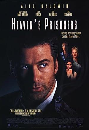 Heaven's Prisoners poster