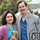 Tamara Acosta and Néstor Cantillana in Los 80 (2008)