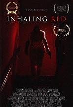 Inhaling Red