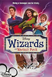 Wizards of Waverly Place Poster - TV Show Forum, Cast, Reviews