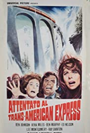 Runaway! (1973) Poster - Movie Forum, Cast, Reviews