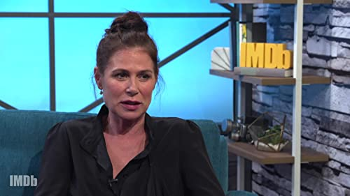 Maura Tierney Can't Wait to Watch This Emmy Winner