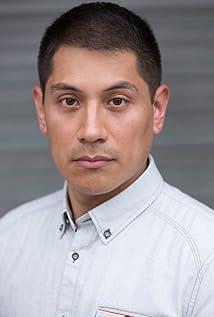 Enrique Sebastian Rivas Picture