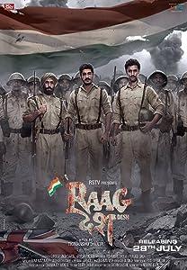 imovie 8.0 download Raag Desh by Madhur Bhandarkar [avi]