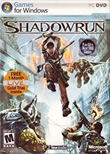 Old movies video download Shadowrun by [QuadHD]