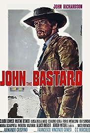 John the Bastard Poster