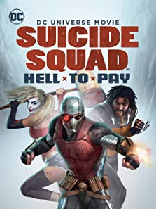 Suicide Squad: Hell to Pay (2018 Video)