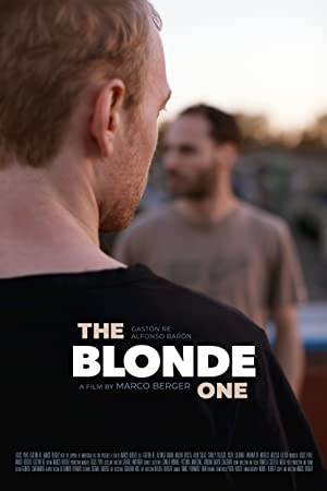 The Blonde One 2019 with English Subtitles on DVD 2