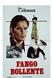 Savage Three Poster
