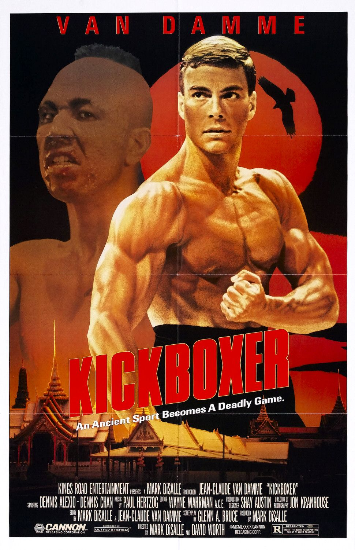 Kickboxer 1989 Imdb
