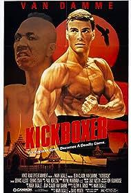 Jean-Claude Van Damme in Kickboxer (1989)