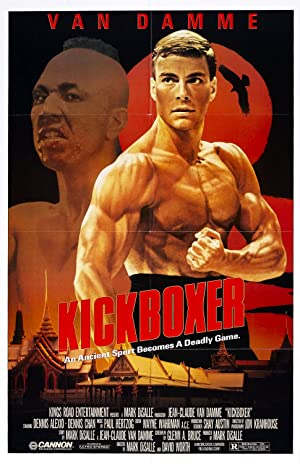 Permalink to Movie Kickboxer (1989)