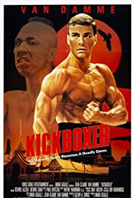 Primary photo for Kickboxer