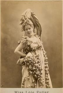 Loie Fuller Picture