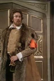 Robin Ellis in Elizabeth R (1971)