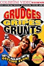 WWF: Grudges, Gripes and Grunts (1993) Poster