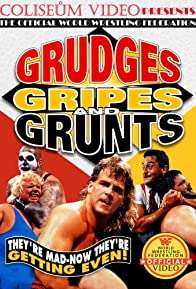 Primary photo for WWF: Grudges, Gripes and Grunts