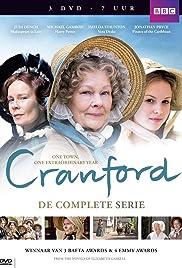 Cranford in Detail Poster