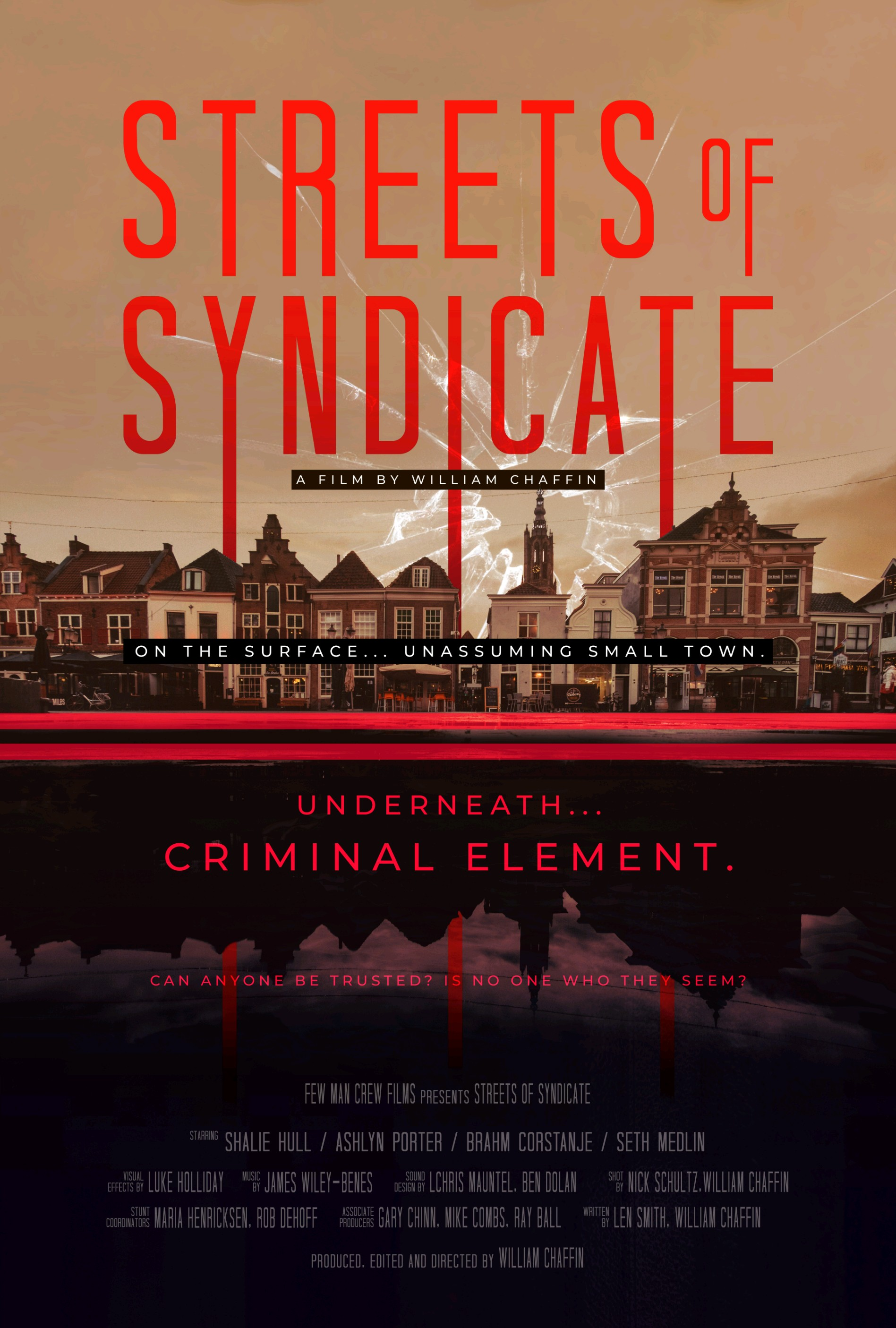 Streets of Syndicate hd on soap2day