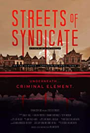 Streets of Syndicate Poster